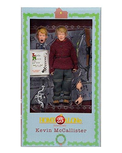 Figura Action - MAMMA HO PERSO L'AEREO - Kevin McCallister - Edizione 25esimo Anniversario