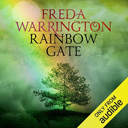 The Rainbow Gate cover art