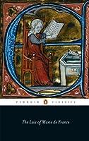 The Lais of Marie de France (Penguin Classics)