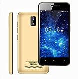 TEENO Telephone 4.0 Pouces Portable Debloqué 1Go RAM 8Go ROM Android...