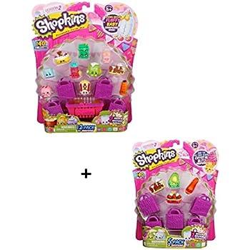 New Shopkins Season 2 (12-Pack) & Season 2 (5 | Shopkin.Toys - Image 1