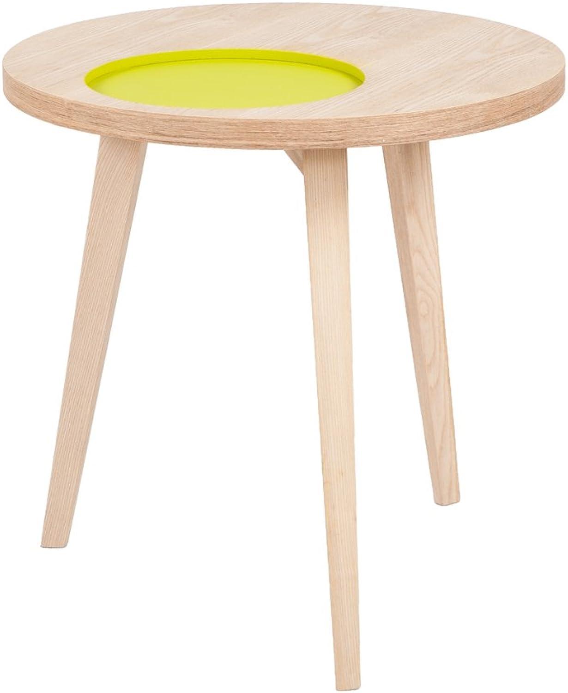 sin mínimo Kayoom Side Table Addison II II II Ash verde  hermoso