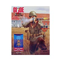 "G.I. Joe Francis S. Currey Medal of Honor 12"" Action Figure"