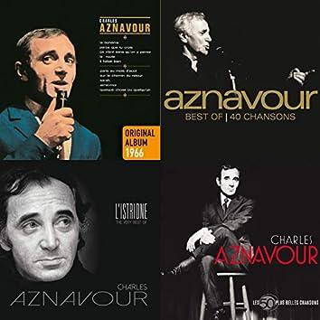 Il meglio di Charles Aznavour