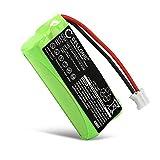 CELLONIC® Batería Premium Compatible con Siemens Gigaset A120 A14 A140 A145 A160 A165 A245 A240 A260 A265, Universum CL15 SL15, V30145-K1310-X383,V30145-K1310-X359 700mAh Pila Repuesto bateria