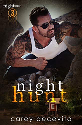 Night Hunt (Nightshade Book 3) by [Carey Decevito, Clarise Tan, Karen Hrdlicka, Joanne Thompson, Eric Battershell]