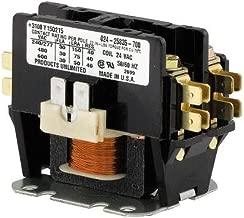 Source 1 S1-02427531000 - Contactor 1 Pole w/Shunt 30A 24V (Coleman| E