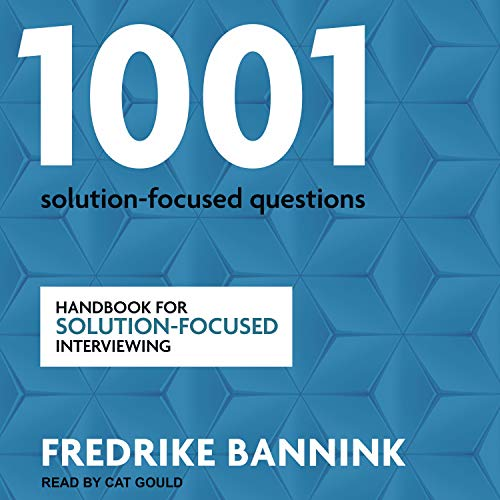 1,001 Solution-Focused Questions cover art