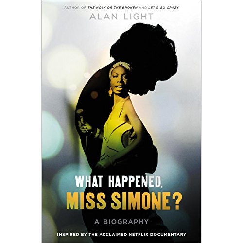 What Happened, Miss Simone? audiobook cover art