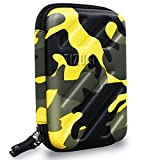 Tizum Electronic Travel Gadgets & Accessories Organizer Multipurpose Pouch (Camouflage Yellow) anklets sterling silver Oct, 2020