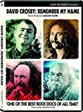 David Crosby: Remember My Name [Edizione: Stati Uniti] [Italia] [DVD]
