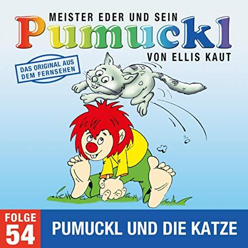 Pumuckl und die Katze. Das Original aus dem Fernsehen Titelbild