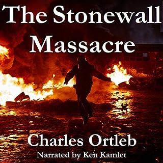 The Stonewall Massacre cover art