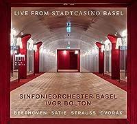 Gala Sinfonieorchester Basel&.Bolton