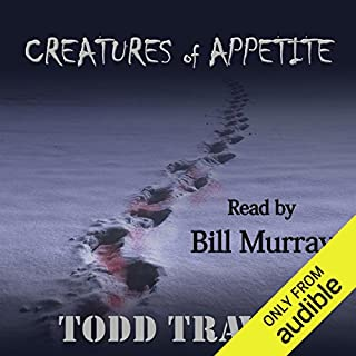 Creatures of Appetite cover art