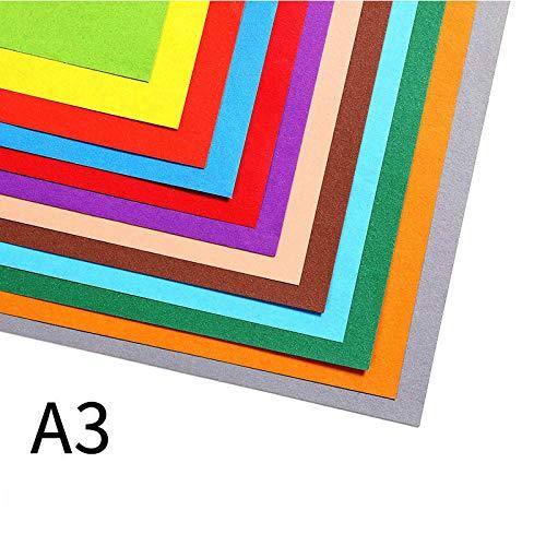 SHOUJIKE Color A3 A4 Papel atascado Papel de impresión multifunción-01
