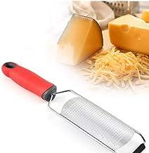 Casecover Cuisine Longue Poignée Inoxydable Fromage Acier Grater Pommes De Terre Légumes Slicer Beurre Fruits Grinder Shre...