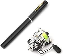 Best pen fishing rod case Reviews