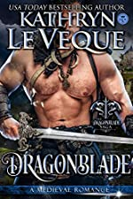 Dragonblade (Dragonblade Series Book 2)