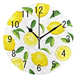 10 Best Lemon Kitchen Decors