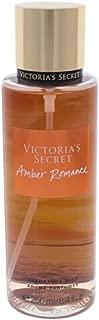 VICTORIA'S SECRET Amber Romance Body Mist For Women, 250 ml