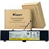 BOWEIRUI Replacement Laptop Battery for Lenovo L13M4P02 (7.4V 54Wh 7400mAh) Erazer Y50 Y50-70 Y50-80 Y50P Y50P-70 Y70 Y70-70 Series L13N4P01 121500250