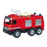 Lena - Camion dei Pompieri cavalcabile Actros