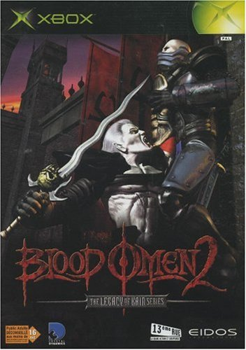 Blood Omen 2 ~ The Legacy Of Kain Series ~
