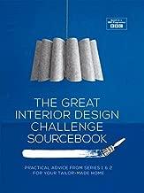 The Great Interior Design Challenge Workbook