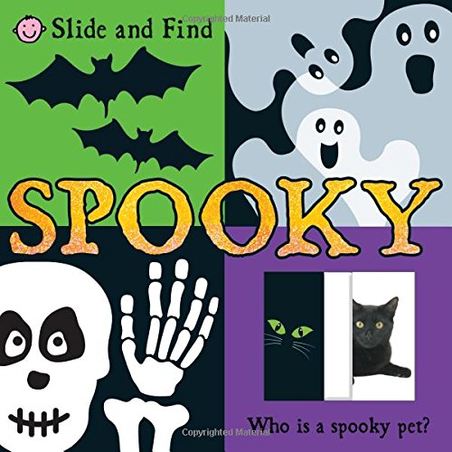Slide and Find Spookyの詳細を見る