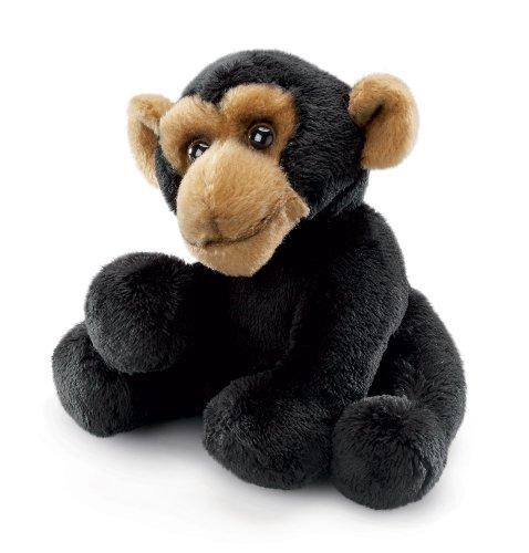 Russ Berrie Yomiko Sitting Monkey 6' Beanbag