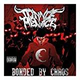 Mental (feat. White Cheddar, Omega Quez, James Joyce, Dent One & Nitebreed) [Explicit]