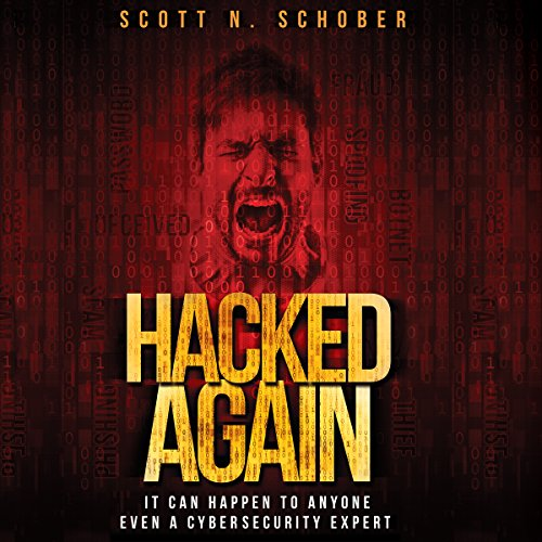 Hacked Again cover art