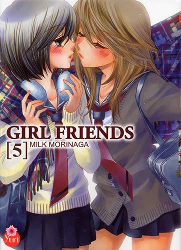 Girl Friends T05