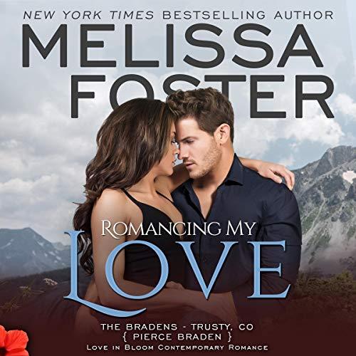 Romancing My Love cover art