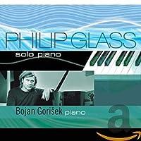 Philip Glass-Solo Piano