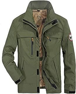 Wo.ual Military Jacket Men Bomber Coat Army Men's Jackets Jeans Clothes GXB9802