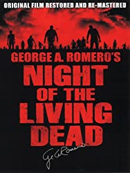 Number 7 Night of the Living Dead