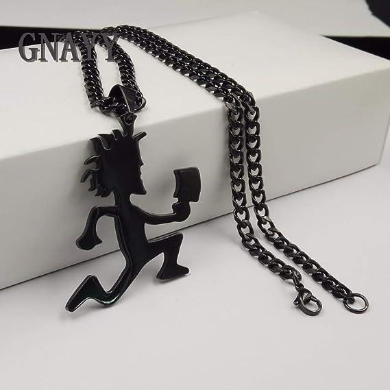 Calvas GNAYY Jewelry Men