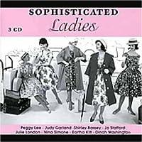 Sophisticated Ladies