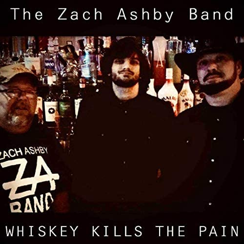The Zach Ashby Band