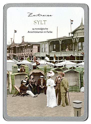 Sylt: Zeitreise