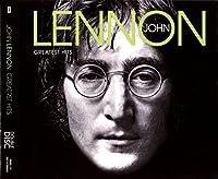 JOHN LENNON Greatest Hits / Best 2CD Digipack [CD Audio]