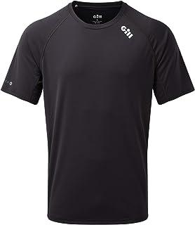 Gill Race Short Sleeve T-Shirt 2017 - White