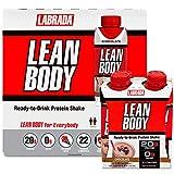 LABRADA NUTRITION - Lean Body RTD Whey...