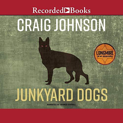 Junkyard Dogs: International Edition cover art