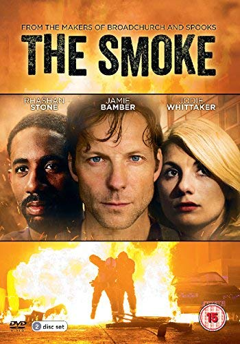 The Smoke [2 DVDs] [UK Import]