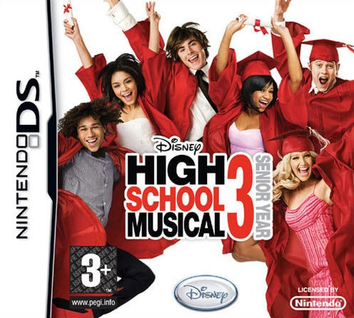 Disney: High School Musical 3 Senior Year