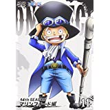 ONE PIECE ワンピース 14thシーズン マリンフォード編 piece.11 [DVD]