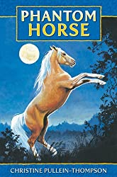 Phantom Horse by Christine Pullein-Thompson | Equus Education (Click to buy)